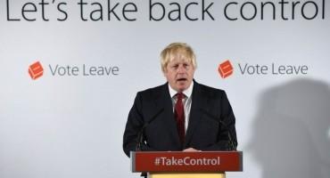Nadzorna grupa Europskog parlamenta za Brexit odbacila britanske prijedloge