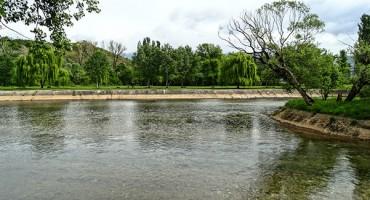 Počela kampanja: Fotografirajte suha korita - spasimo rijeke Bosne i Hercegovine