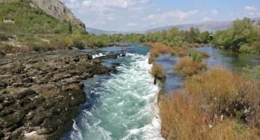 Mostar: Neće biti mini hidroelektrana na Buni