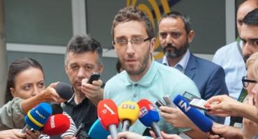 U petak presuda za pokušaj ubojstva novinara Vladimira Kovačevića