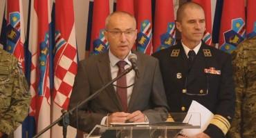 Krstičević: Hrvatski branitelji, junaci Domovinskog rata zaslužni su što danas živimo u slobodnoj Hrvatskoj