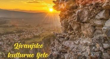 Na otvorenju manifestacije 'Livanjsko kulturno ljeto 2019.' svirat će Dalmatino