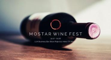 Mostar Wine Fest