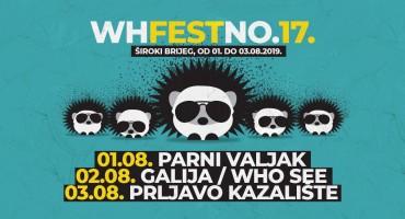 West Herzegowina Fest: Poznata imena glazbenih gostiju