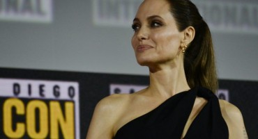 Angelina Jolie glumi superheroja u novom Marvelovom filmu 'The Eternals'
