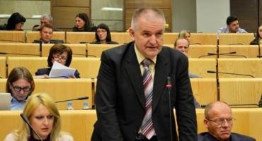 Hrvatska nezavisna lista napustila HNS BiH, apsolutno smo na strani djelatnika Aluminija