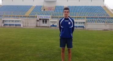 Nećak poznatog hercegovačkog nogometaša ide njegovim stopama