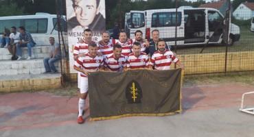 Veterani HŠK Zrinjski sudjelovali na turniru u Aržanu