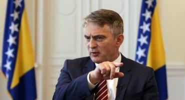 Željko Komšić u UN-u: Susjedi unose nemir i proizvode destabilizaciju u BiH