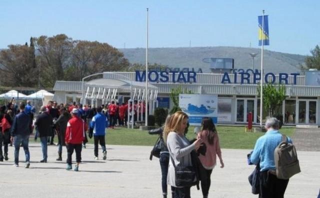 Vodeća svjetska niskotarifna aviokompanija od proljeća dolazi u Mostar