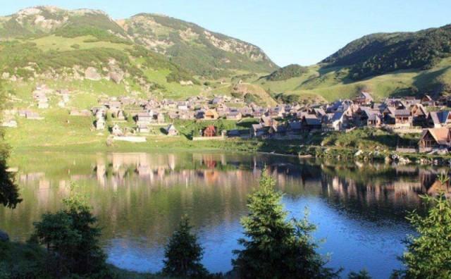 VIDEO  Osiromašen riblji fond Jablaničkog jezera