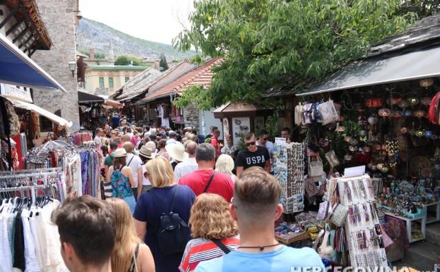 Američki online magazin: Mostar - najsjajniji grad za koji nikada niste čuli