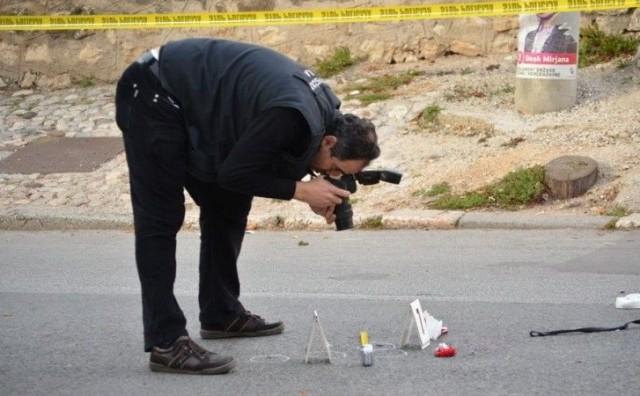 U pucnjavi u sarajevskom naselju Ciglane ranjena jedna osoba