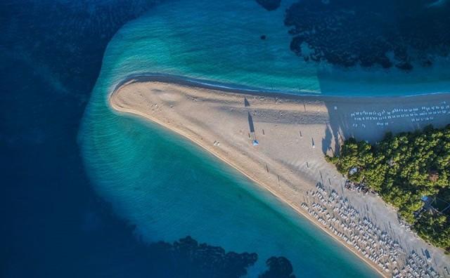 20 najljepših plaža na Jadranu za obiteljski odmor s djecom