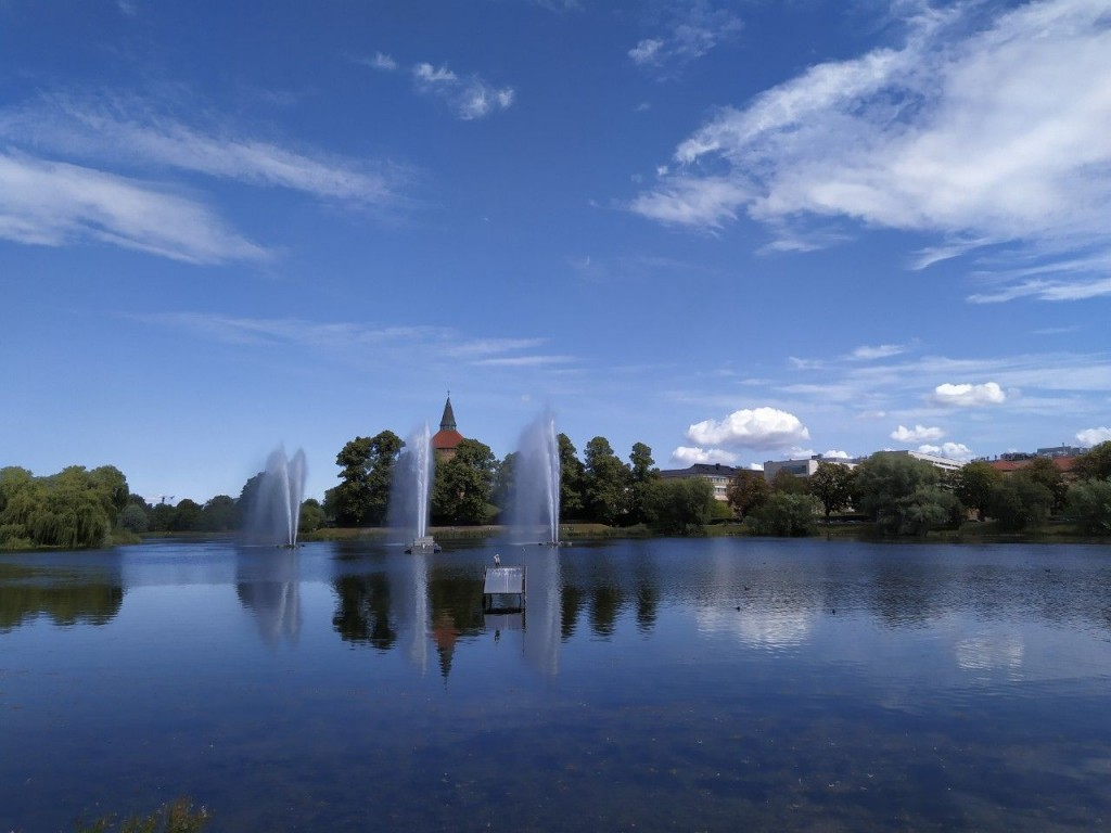 Hercegovina.info u Švedskoj: Pogledajte neke od znamenitosti Malmö