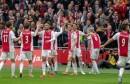 Ajax, Brugge i Slavija ušli u Ligu prvaka