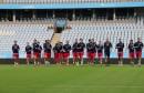 Nogometaši Zrinjskog na treningu u Švedskoj