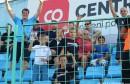 Pogledajte kako je bilo na južnoj tribini Pecare na utakmici Zrinjski-Malmo