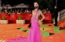 Božo Vrećo prodao ružičastu haljinu sa otvaranja SFF-a za 1.000 KM
