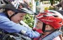 Biciklijada 'Ćirinom prugom' dobiva i humanitarni karakter