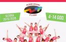 """Upis novih članova u Plesni studio """"Flash"""""""