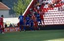 Velež minimalno svladao Široki Brijeg rezultatom 1:0