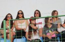 Pogledajte kako je bilo na istočnoj tribini Pecare na utakmici Zrinjski-Malmo