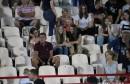 HŠK Zrinjski: Pogledajte kako je bilo na stadionu za vrijeme utakmice protiv Zvijezde 09