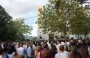 Široki Brijeg: Uočnica Velikoj Gospi okupila tisuće vjernika