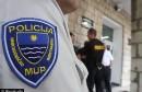 ČAPLJINA Zataškana pucnjava policajca po prostorijama Policijske uprave?