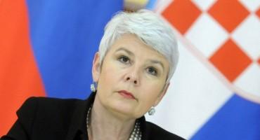 Kosor: Karamarko blefira, a Plenkovićeva izjava vezana za 'Za dom spremni' vratila nas je unazad