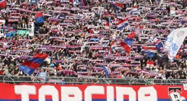 Neobična situacija na utakmici: Hajduk zabio dok su gosti slavili
