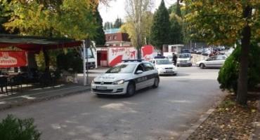 U Mostaru uhvaćena osoba u krađi, a u Konjicu osoba sa marihuanom