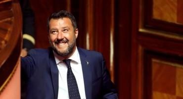 Liga predlaže glasovanje o povjerenju talijanskoj vladi