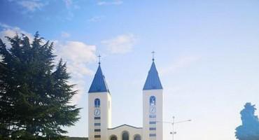 Livnjak hodao 1200 km od Züricha do Međugorja: 'Gospa je bila uz mene'