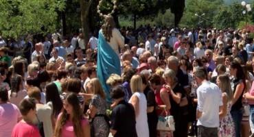 Deseci tisuća Širokobriježana slave Veliku Gospu i Dan Grada