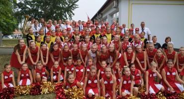 Mostarske mažoretkinje gostovale u Vrbovcu