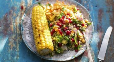 Tri proteinske salate za zdravo tijelo i vitku liniju