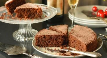 Čokoladna torta bez brašna: Recept stvoren za početnike u kuhinji