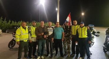Velika pobjeda Hrvatske vojske proslavljena i u Prištini