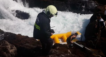 Mostar: Prevrnuo se čamac sa stranim državljanima