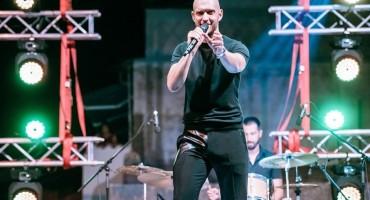 Prvi gala koncert Marka Škugora u Mostaru