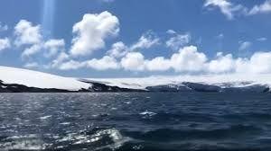 U snijegu Antartika nađena je 'zvijezdana prašina'