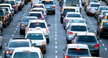 Sporije odvijanje prometa na Međinama, magistrali Mostar - Jablanica i cesti Buna - Tasovčići
