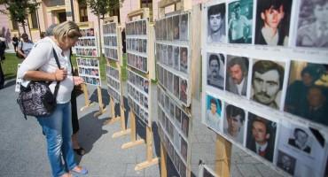 Hrvatska traga još za 1.892 nestale osobe