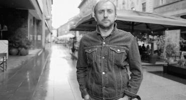 Večeras pred mostarskom publikom književnik Faruk Šehić iz Bihaća