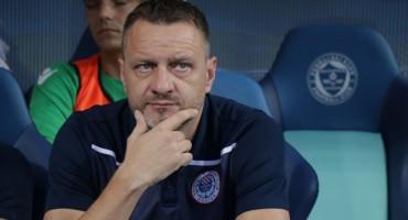 Bivši trener Zrinjskog preuzima užarenu klupu Hajduka?