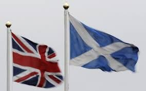 Škoti bi glasali za nezavisnost