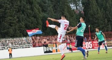 Zrinjski gostuje kod Mladosti, izravan prijenos pratite na Arena sport TV