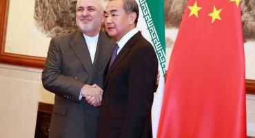 Iranski ministar tvrdi da je odbacivanje međunarodnog prava u porastu